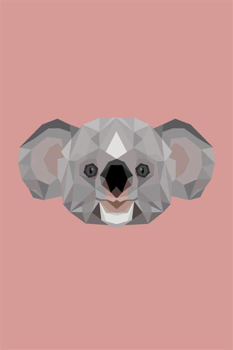 wallpaper iphone koala 1000 images about minimalistic iphone wallpapers on
