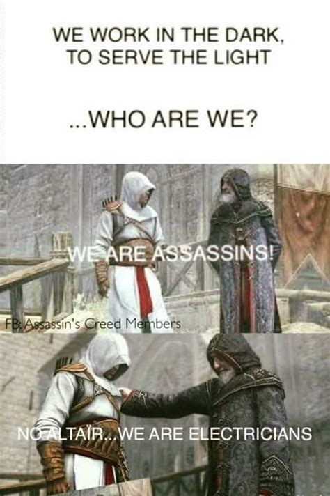 Funny Assassins Creed Memes - 1714 best assassin s creed images on pinterest assassin