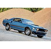 1969 Ford Mustang Mach 1 Review History Specs