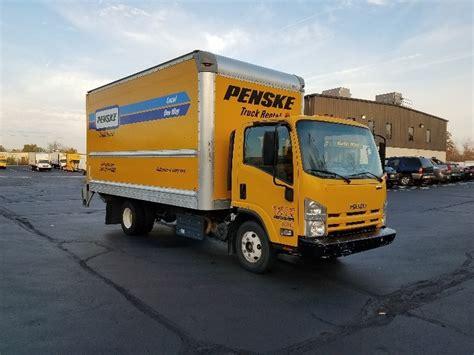 truck dayton ohio box truck for sale in dayton ohio