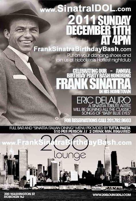 ikea themed party to celebrate centennial mayor s speech delauro singer frank sinatra rat pack las vegas casino