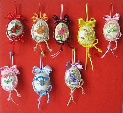 decorare uova pasquali decorare uova pasquali paperblog