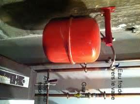 r 233 solu pourquoi mon vase d expansion est aliment 233 en eau