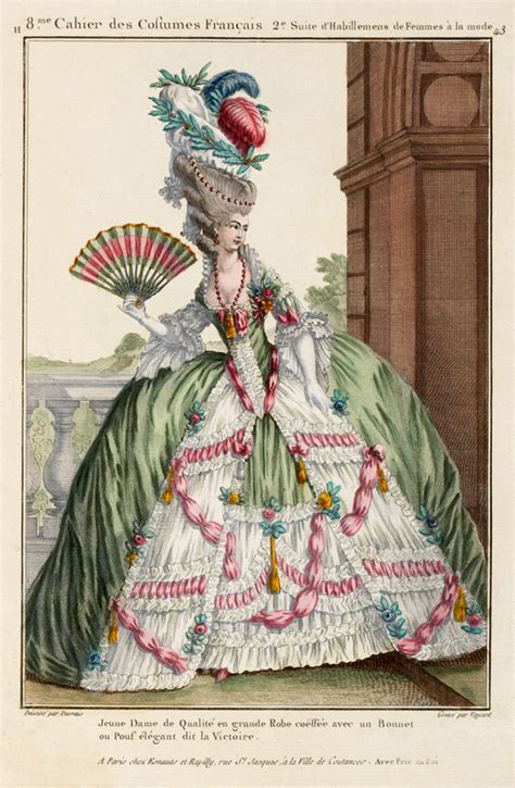 18th century french clothing the red heel was a popular aristocratic conceit based on