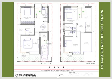 south east facing house plans east facing house plans for 30x40 site