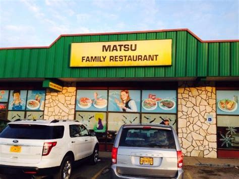 Mat Su Family Restaurant Llc Wasilla Ak photo0 jpg picture of mat su family restaurant wasilla