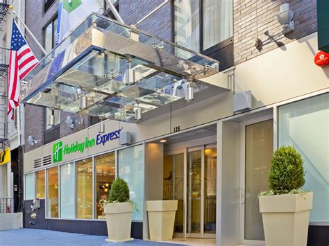 1 washington park 7th floor inn express new york city wall hotel by ihg
