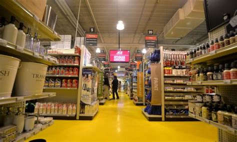 Ace Hardware Singapore | great new places pool