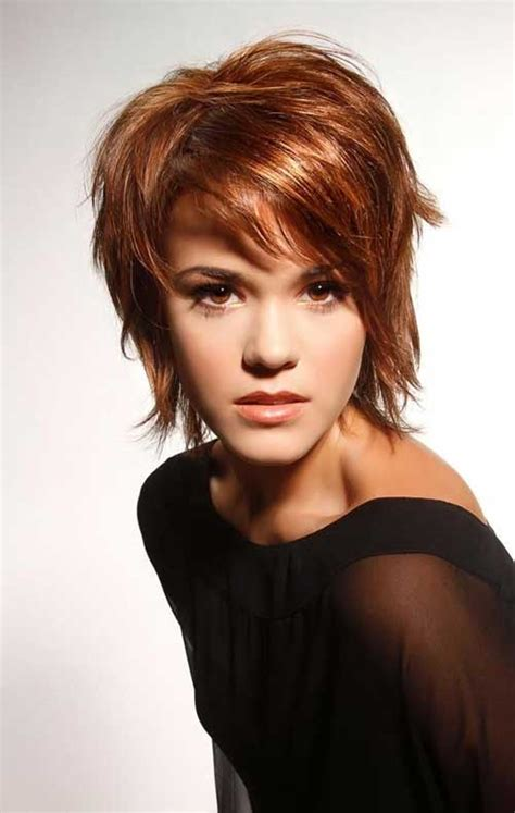 shaggy hair styles with bangs with medium hair 40 20 shaggy short haircuts short hairstyles 2016 2017