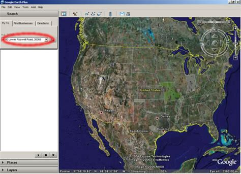 Earth Address Lookup Earth Hacks Stuff For Earth