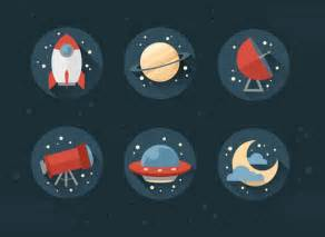 tutorial photoshop icon how to create stylish flat space icons in adobe photoshop