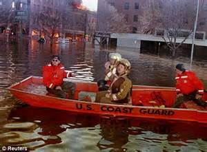 Social Security Office Grand Forks Nd by Disasters Linked To Climate Change Create Billions