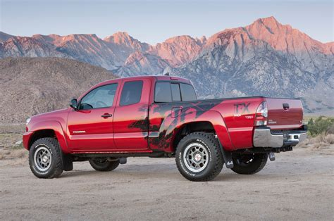 2014 Toyota Tacoma 2014 Toyota Tacoma Reviews And Rating Motor Trend