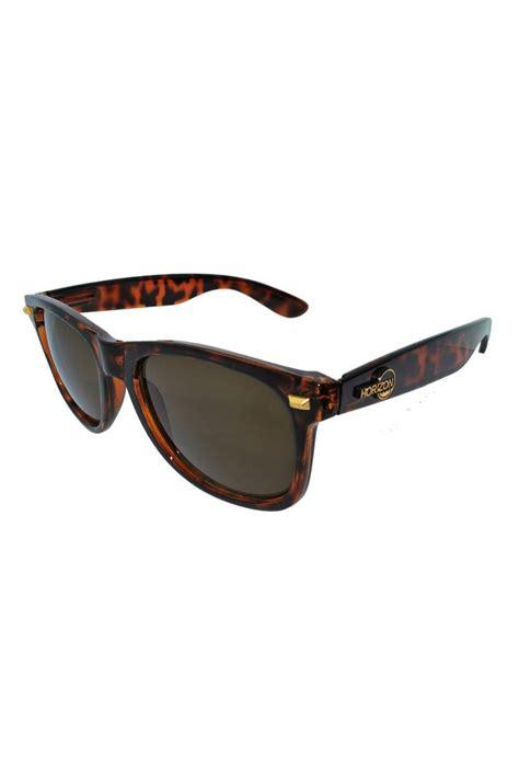 Tortoiseshell Sunglasses by Tortoise Shell Sunglasses
