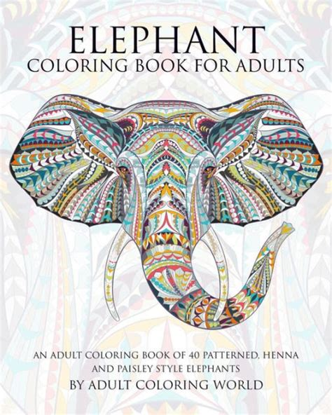 where to buy coloring books for adults elephant coloring book for adults an coloring book