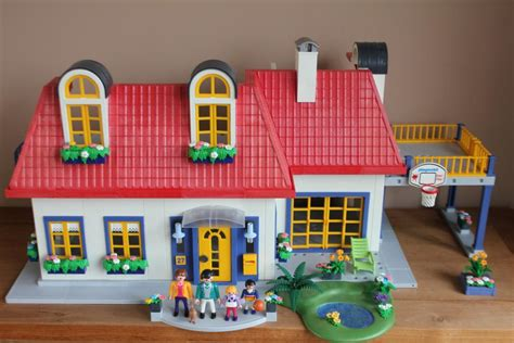 playmobil safari huis playmobil woonhuis 3965 leeg playmobil poppenhuis