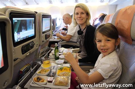 reviews on seats emirates economy class flight review