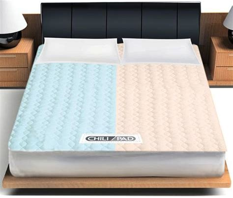 chili pad for bed bedroom chili pad mattress for dorm beds