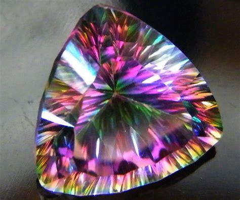 Mistic Quart mystic quartz information gem rock auctions