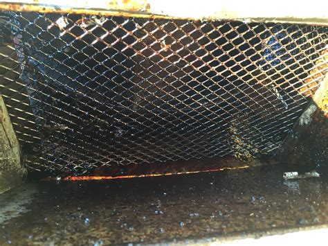 Nettoyer Grille Four by Nettoyer Grille De Hotte Nettoyer Grille Four