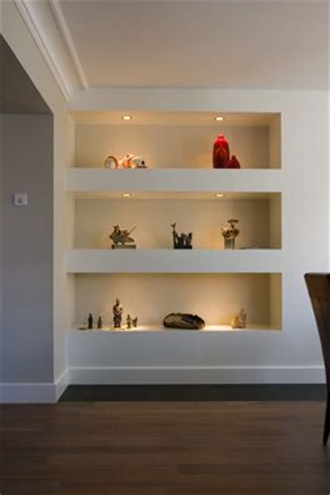 best 25 recessed shelves ideas on door studs