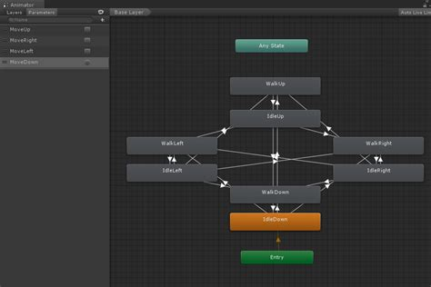 game design tutorial unity game design tutorial how to use blend trees in unity