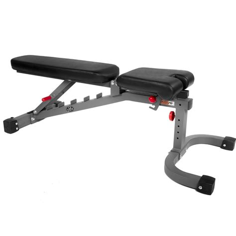 is incline and decline bench necessary xmark fitness 11 gauge flat incline decline bench xm 7472 incredibody