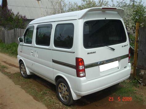 2000 suzuki every plus for sale 1300cc gasoline fr or