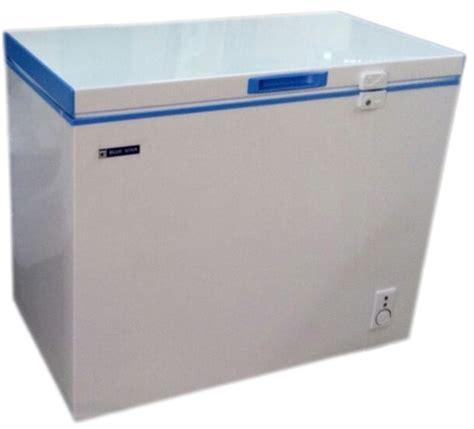 Freezer Frigigate 200 Liter blue