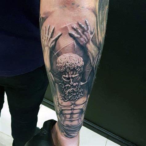 50 3d forearm tattoos for men three dimensional design ideas