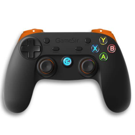 android ps3 controller gamesir g3s 2 4ghz wireless bluetooth gamepad controller joystick for ps3 tv box android