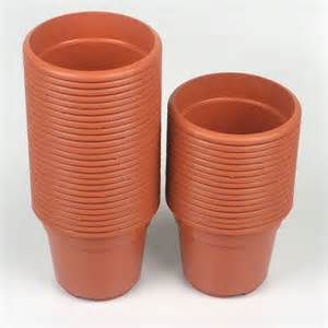 get cheap plastic plant pots aliexpress