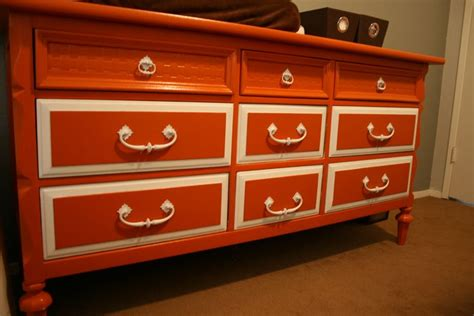 Diy Painted Dresser by Diy Painted Dresser For The Home