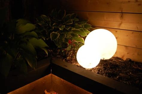 Patio Lights Ta Easy Cheap Diy Landscape Lighting Hack The Of Doing