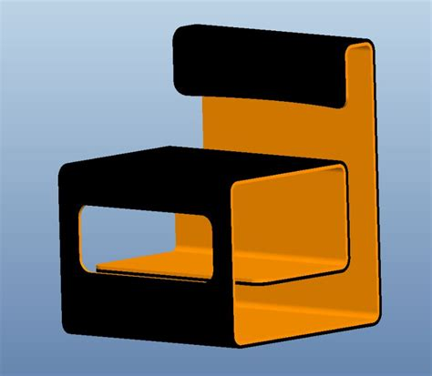 designboom uk maze chair designboom com