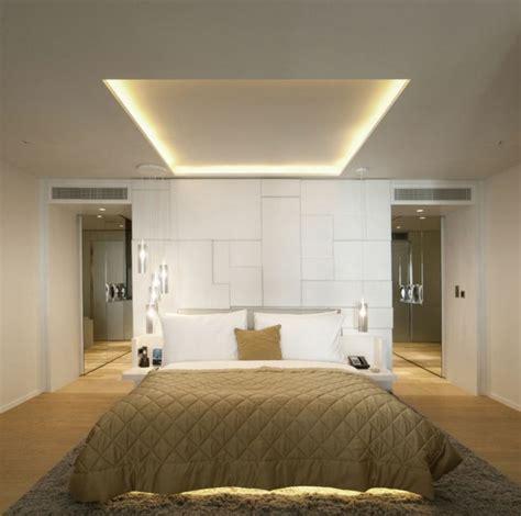 Zimmer Beleuchtung by Indirekte Beleuchtung Im Schlafzimmer Sch 246 Ne Ideen