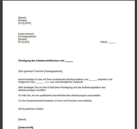 Muster K Ndigung Arbeitsvertrag Pdf gro 223 arbeitsvertragsvorlage pdf fotos