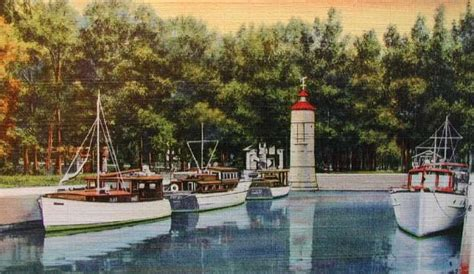 boat launch erie pa vintage photographs on other tri state waterways