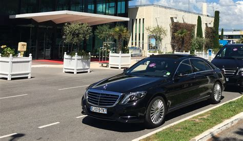 Airport Transfer Service by Airport Transfer Service From Cannes Ruby Services