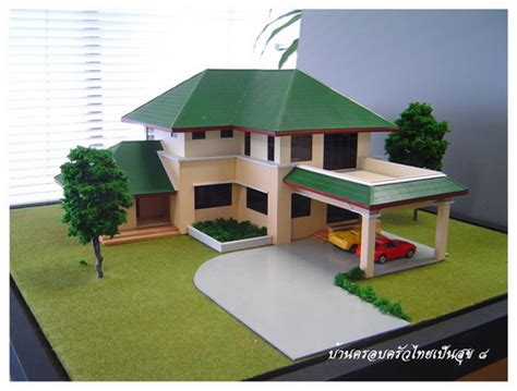 thailand house plans thai house plans large 3 bedrooms study