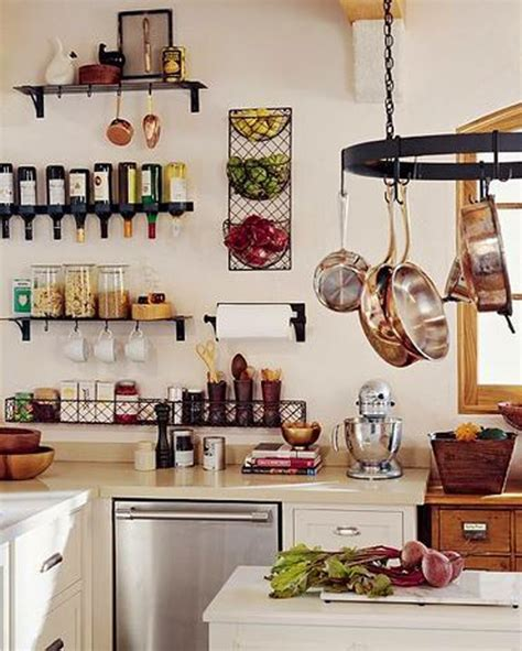 kitchen organization ideas small spaces 23 functional small kitchen storage ideas and solutions