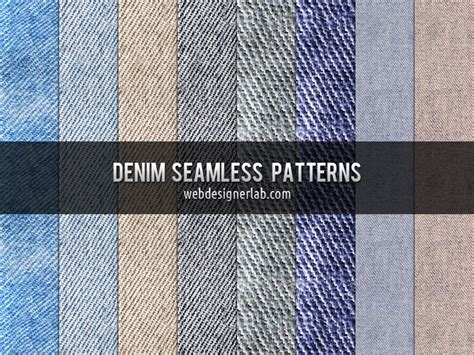 Denim Patterns Free Denim Patterns By Xara24 On Deviantart