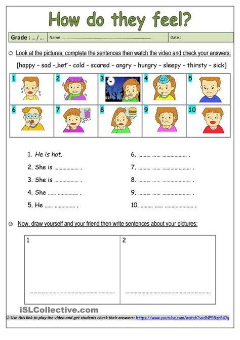 Emotions Worksheets by Best 25 Different Feelings Ideas On Feelings Preschool Feelings Lesson Plans