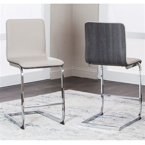 Bernie And Phyls Counter Stools by Axel Holden 24 Quot Chagne Stool Bernie Phyl S