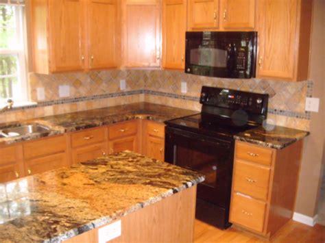 light colored granite kitchen countertops ideas for backsplash with light colored granite