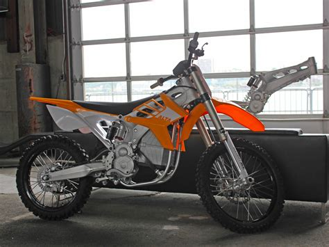 Tesla Motors Motorcycle Alta Could Become The Tesla Of Electric Motorcycles