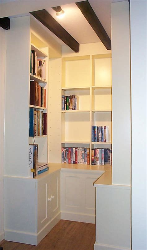 Cupboard Racks Shelves by Bespoke Fitted Alcove Units Fitted Furniture Shelving