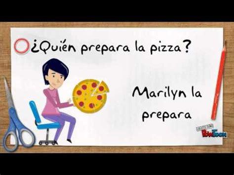 preguntas interrogativas con donde palabras interrogativas en espa 241 ol youtube