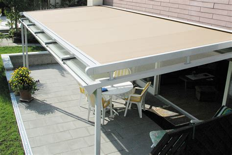motorized retractable awnings expand your outdoor living