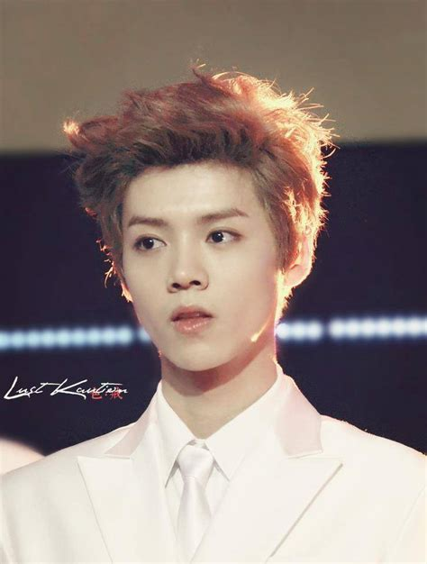 biography of exo luhan luhan photos and biography style arena